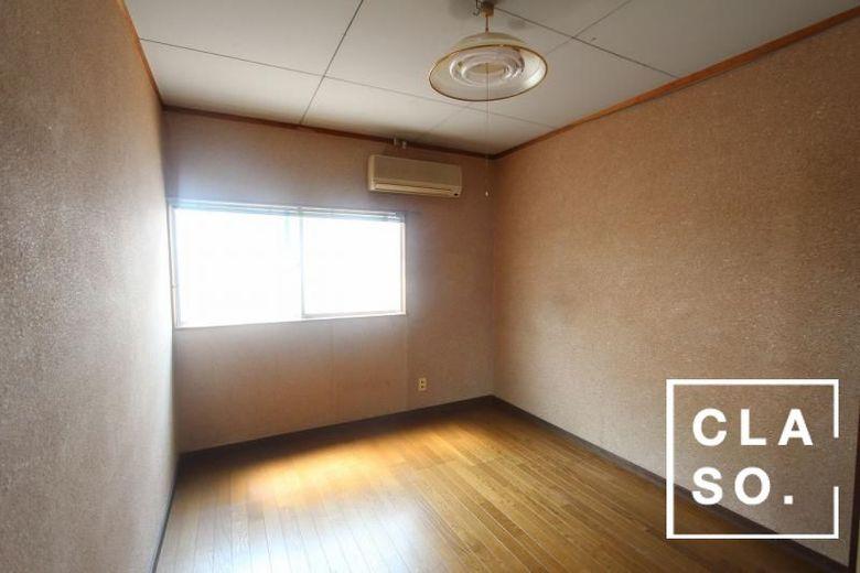 コーポ敏-25-居室・リビング